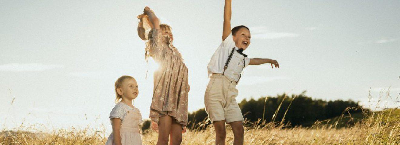 Fotografia rodzinna dziecięca Jelenia Góra